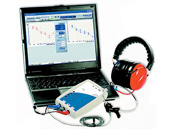 Audiometery & spirometrie