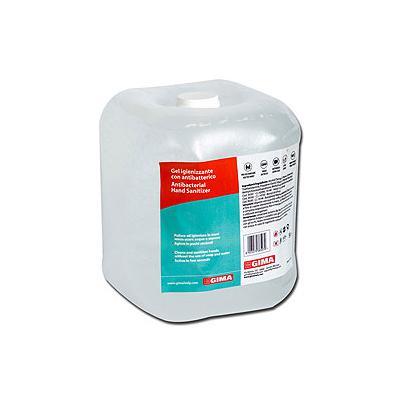 Antibacteriële gel