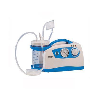 aspirator met accu of batterij
