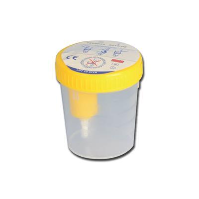 Containers voor Biologisch afval