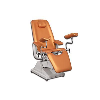 Gyn stoelen 1-3 motoren