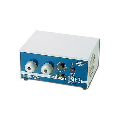 Lichtbronnen glasvezelkabels connectors