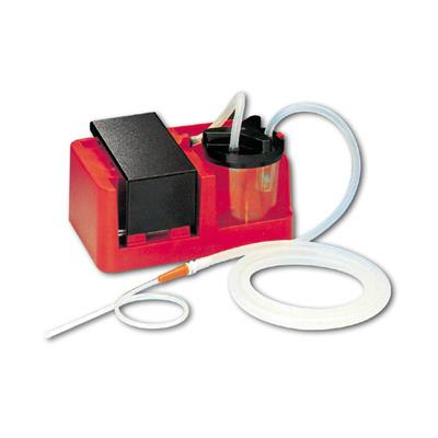 Handmatig aspirator