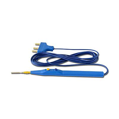 Monopolaire electrosurgery handgrepen