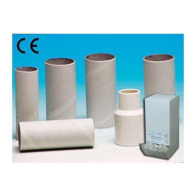 Mondstukken - papierrollen en neus clips voor spirometers