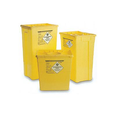 Naaldencontainers