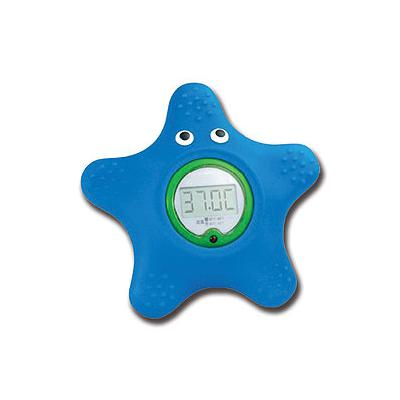 Baby en peuter thermometers
