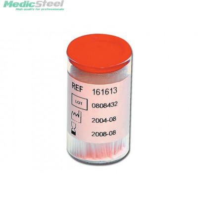 CAPILLARIES FOR MICROHEMATOCRIT tube of 500