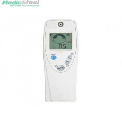ALCOHOL TESTER with display