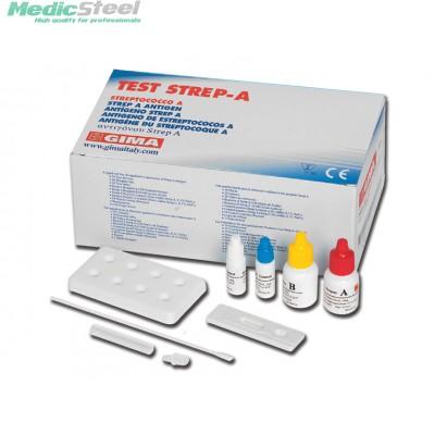 Strep-A test - device