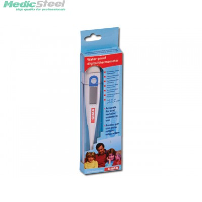 W P DIGITAL THERMOMETER
