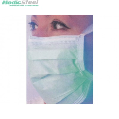 MASKERITA surgical face mask