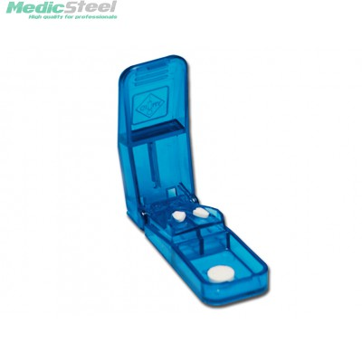 PILL SPLITTER - with hang box