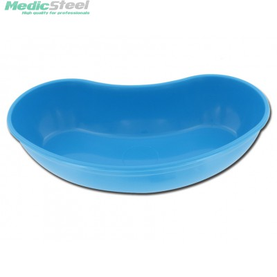 GRADUATED KIDNEY DISH plastic - 500 ml