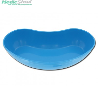 GRADUATED KIDNEY DISH plastic - 750 ml