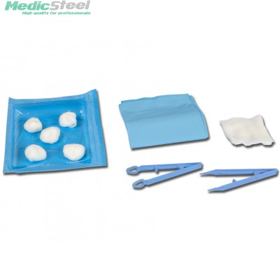 MEDICATION KIT sterile