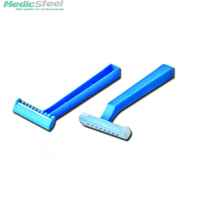 SINGLE BLADE DISPOSABLE RAZOR