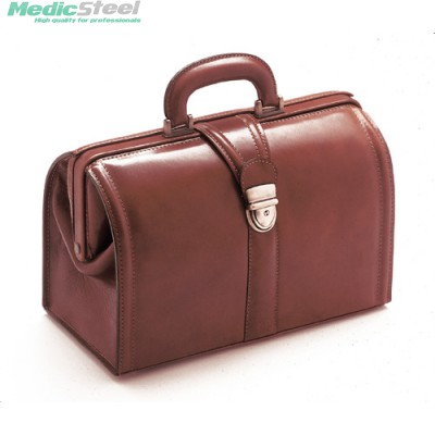 VALIGETTA PRIME LEATHER MEDICAL BAG