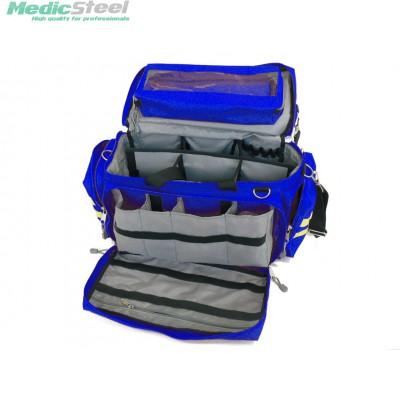 SMART BAG - medium - blue