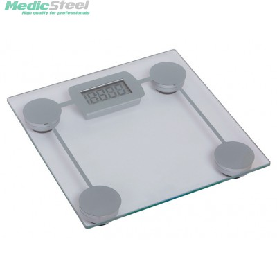 GLASS SCALE transparent