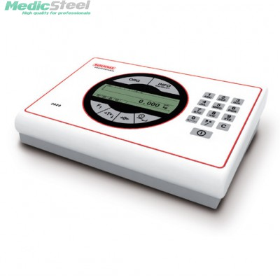 SOEHNLE 7711 BED DIGITAL SCALE BLUETOOTH