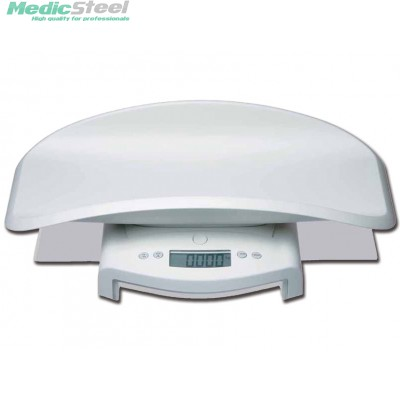 SECA 354 electronic baby scale