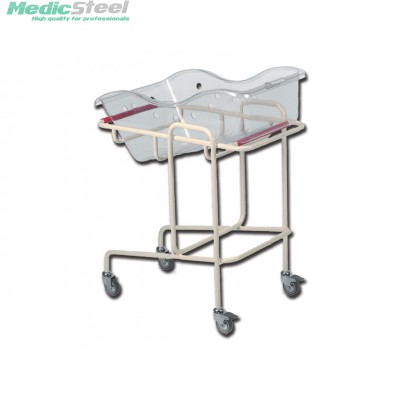 NEONATAL CRADLE with trolley