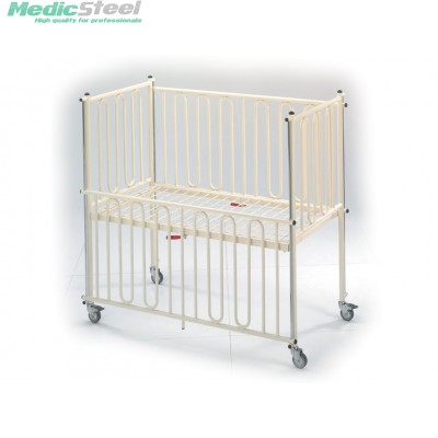 PAEDIATRIC BED 1 (1-4 years)