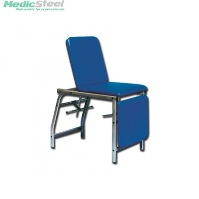 3 SECTION MULTIFUNCTIONAL BED blue