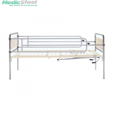 UNIVERSAL TELESCOPIC BED SIDE RAILS couple