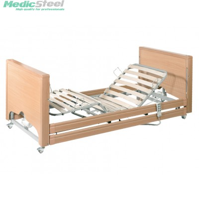SPECIALISTIC LOW BED