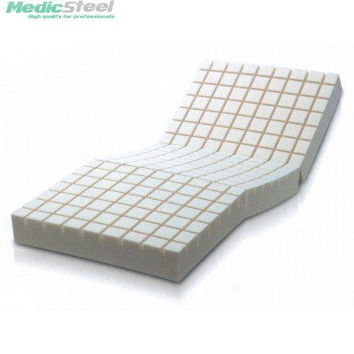 ANTIDECUBITUS MATTRESS - 190 x 85 x 14 cm