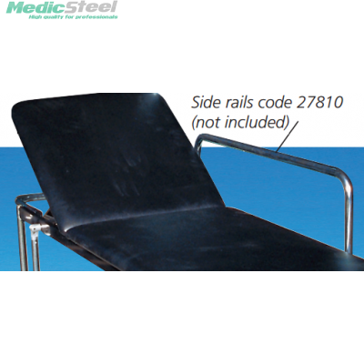 SIDE RAILS couple (for codes 27800/01)