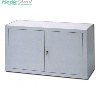 WALL CABINET painted door