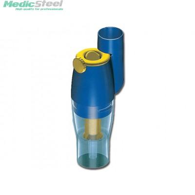 NEBULIZER BULB polycarbonate