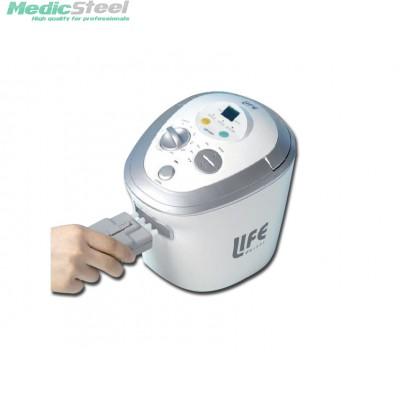 Pressotherapie en lymfedrainage toestel DL 2002