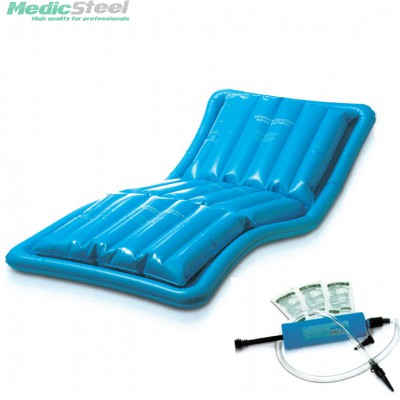 ANTI DECUBITUS PVC WATER MATTRESS