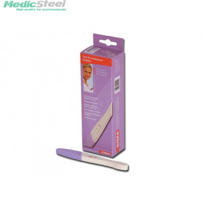OVULATION TEST - self test - midstream