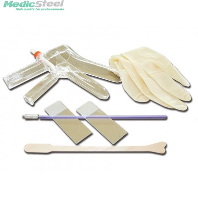 PAP TEST KIT sterile