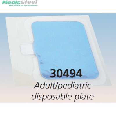SINGLE USE NON WOVEN GROUND PAD adult/ped.