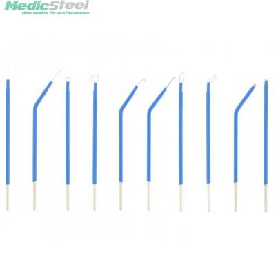 SET 10 ELECTRODES 10 cm (30521/30)