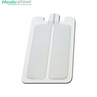 REM DISPOSABLE GROUND PADS WITH SOLID GEL adult