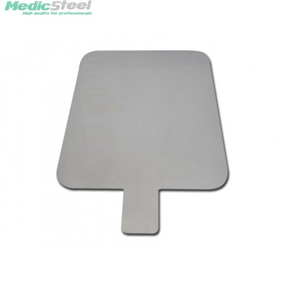 METAL PLATE without cable