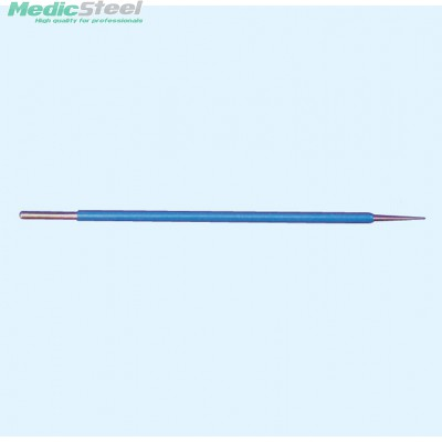 SINGLE USE NEEDLE ELECTRODE Ø 2.4 mm sterile