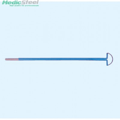 SINGLE USE LOOP ELECTRODE 15 x 8 mm sterile