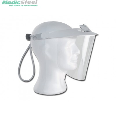 TETI PROTECTIVE SHIELD