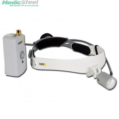 IRIDE LED light projector