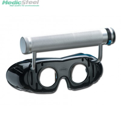 BATTERY NYSTAGMUS SPECTACLES