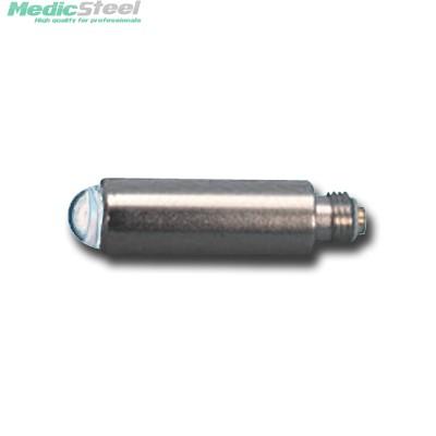 Parker vervangingslamp otoscoop