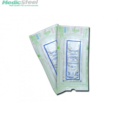 ULTRASOUND GEL TRANSPARENT sterile